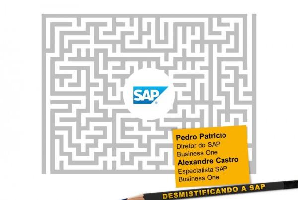 SAP Antecipe seu Futuro