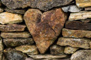 Coração de pedra